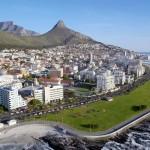 Južnoafriška republika