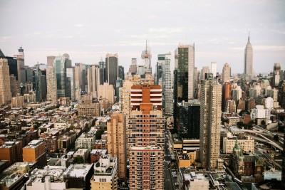 Letalske karte, New York, Toronto, Chicago
