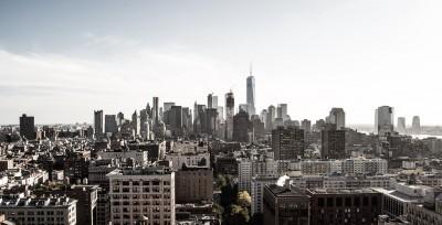 ZDA, New York
