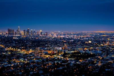 Iz Benetk v Los Angeles