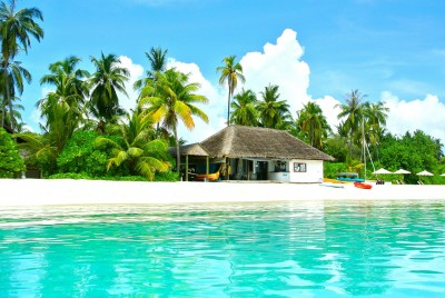 Benetke - Maldivi - Benetke