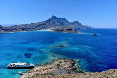 Gremo na Kreto!