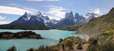 Čile iz Trsta!
