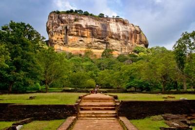 Gremo na Sri Lanko