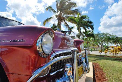 Havana - kuba - slika