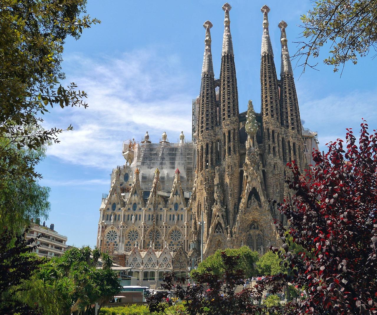 Barcelona - iz LJ