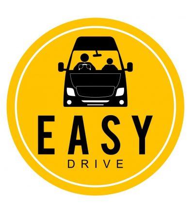 EasyDrive logotip