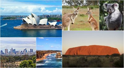 avstralija