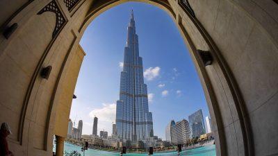 Akcija - Dubaj - Iz Ljubljane - 294 - eur - primer - prikazna slika 2