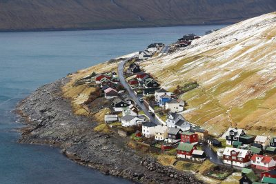 Ferski otoki - prikazna slika