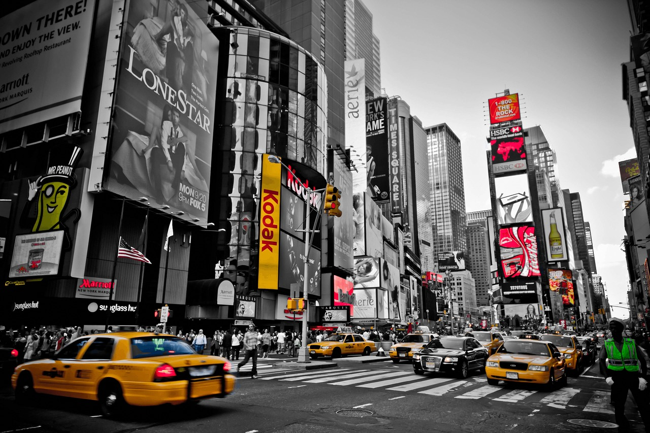 New Yorkn