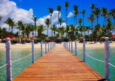 Gremo v Dominikansko republiko - iz Benetk za le 389 EUR