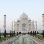 India - prikazna slika za akcijo New Delhi