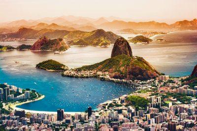 Rio De Janeiro - akcija TAP iz Benetk - le 319 EUR - prikazna slika