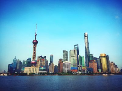 Shanghai - prikazna slika za objavo