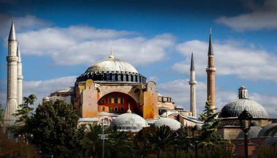 Istanbul - akcija iz Ljubljane - 99 EUR - oktober 2017 - prikazna slika