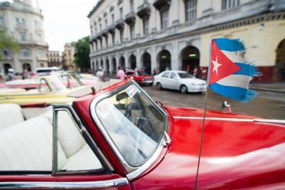 Kuba - Havana - direktni let - akcija iz Milana - 2018