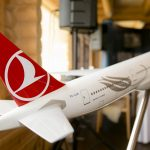 Turkish Airlines s svojo DINERS kartico