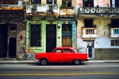 Kuba - Havana - iz LJ - 443 EUR - jesen 2017 - prikazna slika