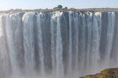 Viktorijini slapovi - prikazna slika