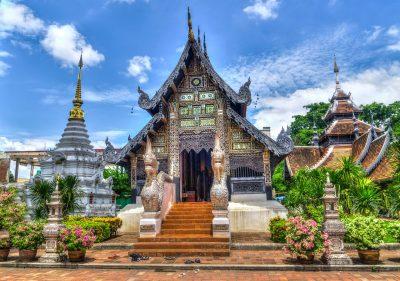 Chiang Mai - za akcijo iz ZG