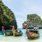 Tajska - Phuket - akcija iz BUD