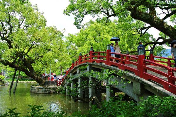 Fukuoka - prikazna slika za objavo