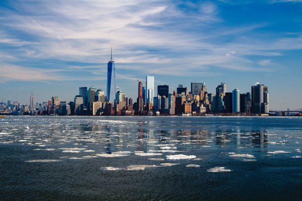 New York iz BUD - 310 EUR - prikazna