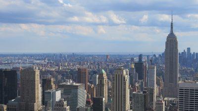 New York - prikazna slika - 312 iz Munchna