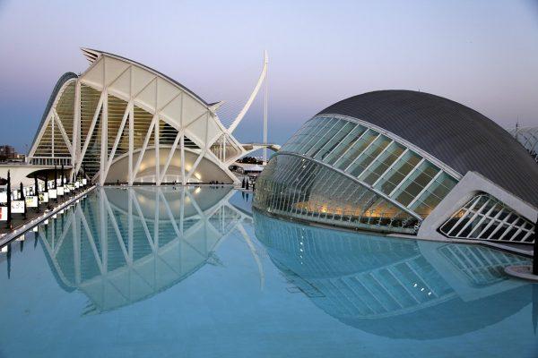 Valencia - prikazna za objavo - jan 2018
