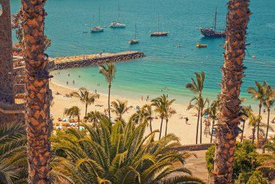 Gran Canaria - prikazna slika