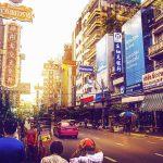Bangkok - Tajska - Iz LJ 406 prikazna