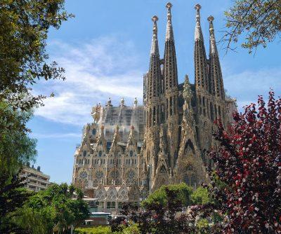 Barcelona - Januar 2018 - 26 EUR - prikazna