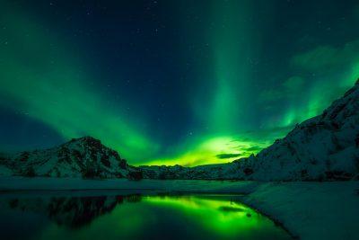 Islandija iz Ljubljane - 145 EUR - prikazna slika