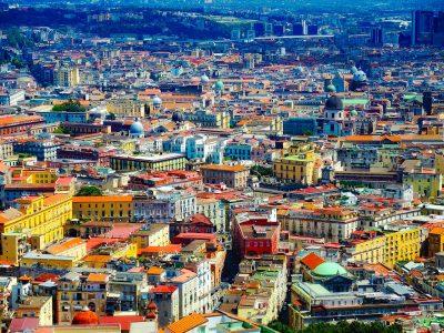Neapelj - prikazna - MAR 2018
