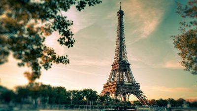 Pariz za samo 26 EUR (povratna)
