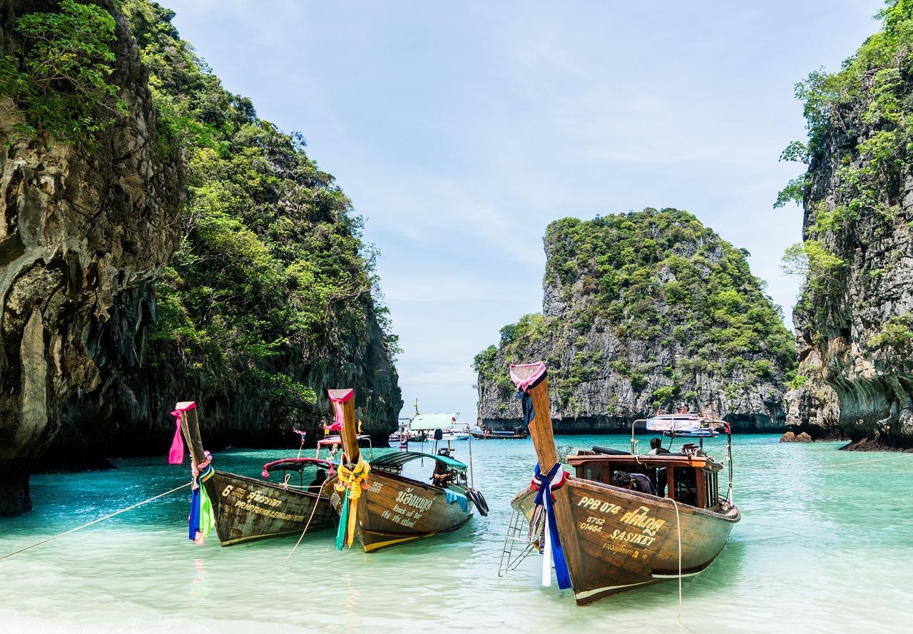 Phuket - prikazna - prvi maj 2018