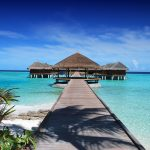 Maldivi iz Benetk - Junij 2018 - prikazna
