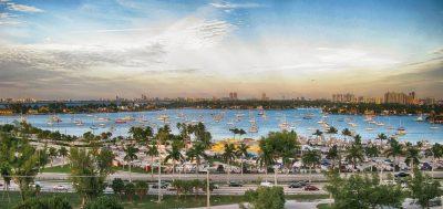 Miami - prikazna slika - maj 2018