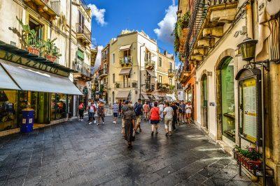 Sicilija - pomlad 2018 - prikazna slika