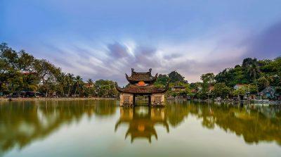 Vietnam - prikazna - Hanoi - iz Bologne