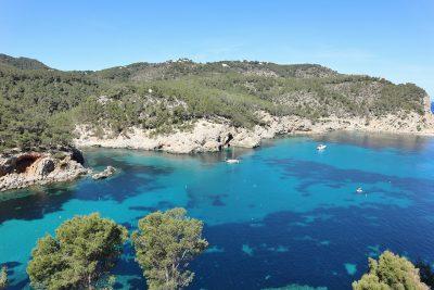 Ibiza - prikazna slika - april 2018