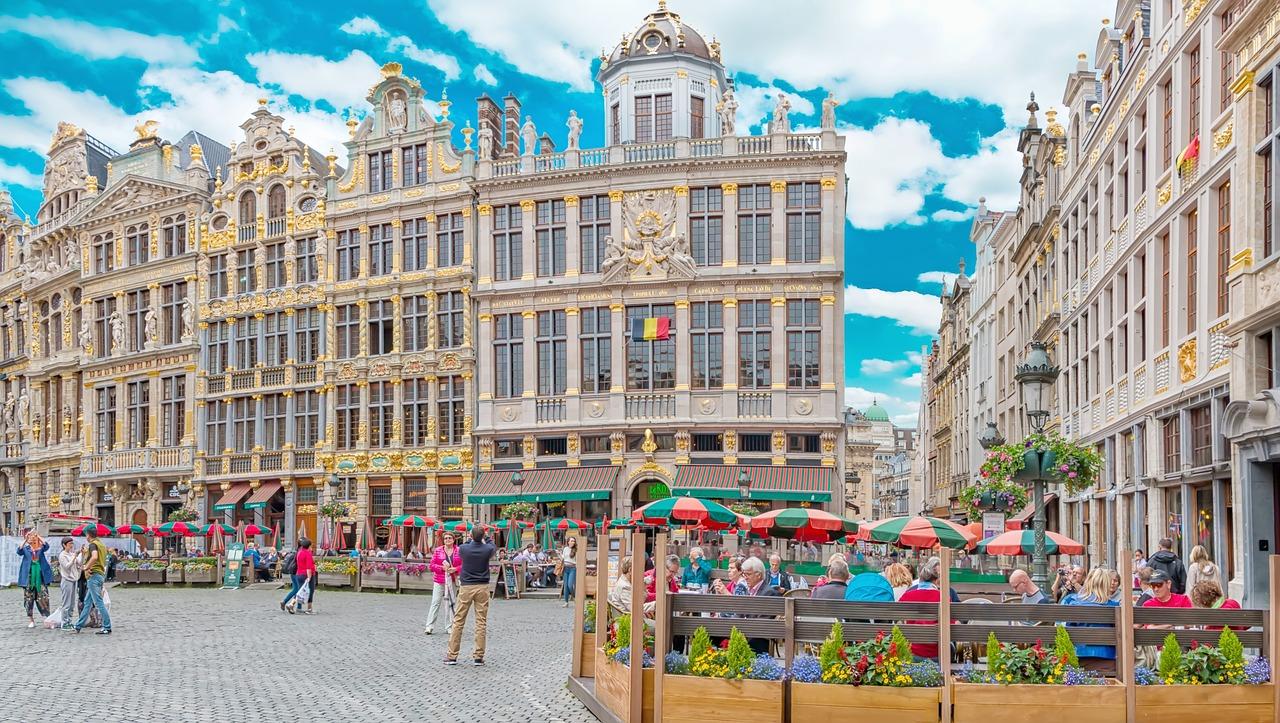 bruselj