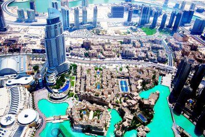 Dubaj - prikazna slika