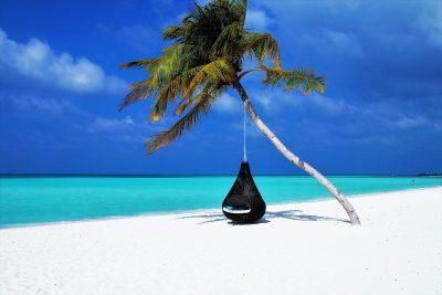 Maldivi slika junij 2018