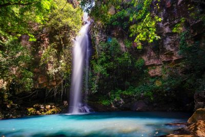 Costa Rica dec 2018