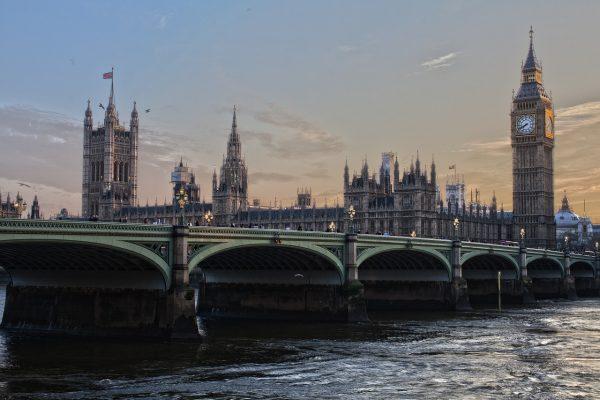 London - prikazna slika - ya OKT 2018