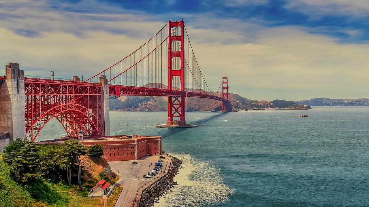 San Francisco - jesen 2018 iz VE - prikazna slika