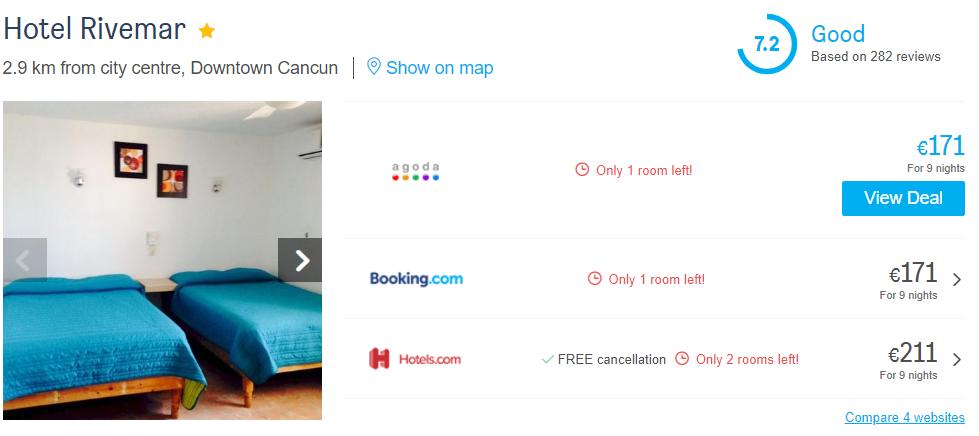hotel-cancun