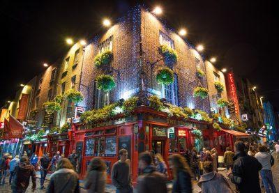 Dublin - Prikazna slika